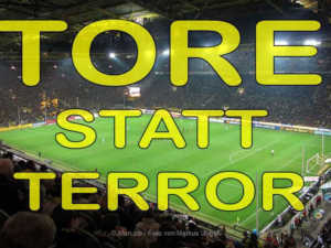 TORE STATT TERROR - Borussia Dortmund vs AS MONACO