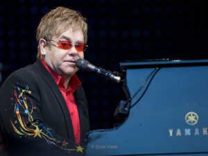 Elton John | © von Ernst Vikne