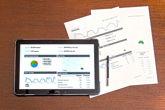 Mit dem richtigen PR-Werbungs-Kombi von zib zur nachweisbaren Steigerung der Zugriffe | Foto © Pexels / by pixabay / CC0 Public Domain