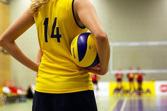 Volleyball 1495193017