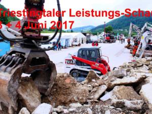 Triestingtaler Leistungs-Schau 3 + 4 Juni 2017