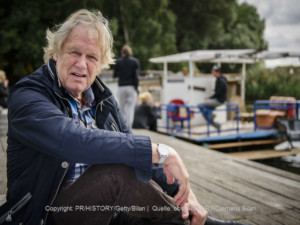 Country-Legende Gunter Gabriel