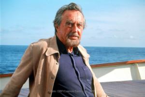 Hans Hass - Der Mann, der das Meer entdeckte