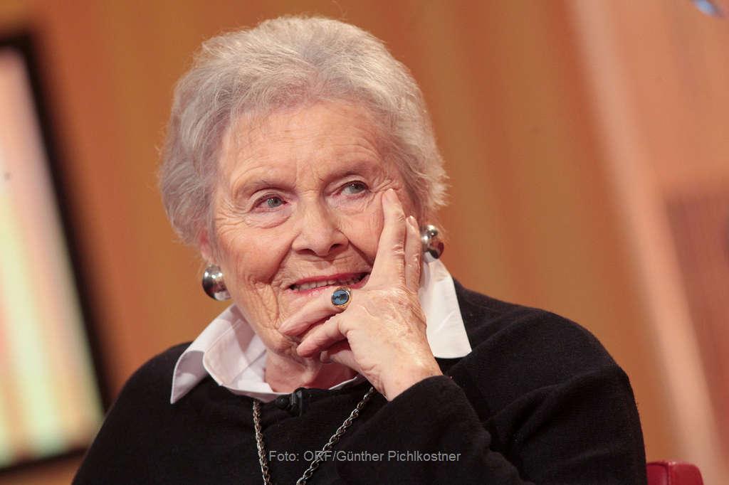 Hilde Sochor 1924 - 2017