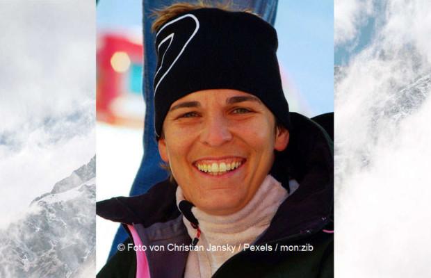 Michaela Dorfmeister | © Foto von Christian Jansky / Pexels / mon:zib