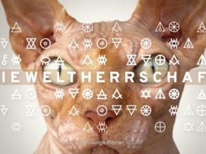 ORF, ARTE, SRG und BR starten transmediales Projekt Die Weltherrschaft