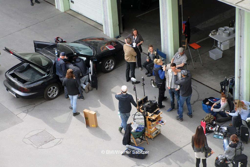 """""""Tatort"""": Film und Wirklichkeit"""