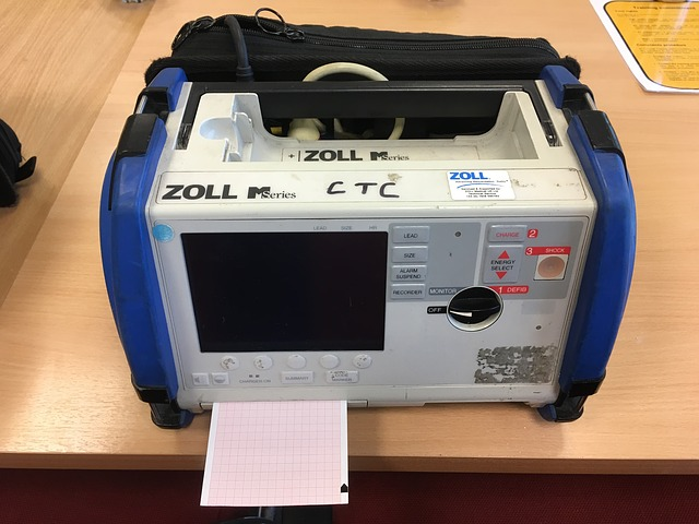 Defibrillator 1499421363