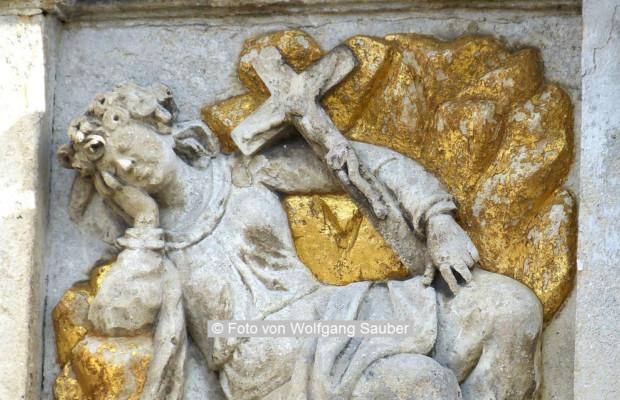 hl. Rosalia (Symbolbild)