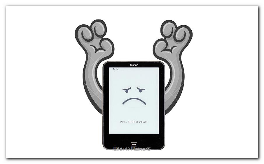 Keine Angst vor Ebooks!