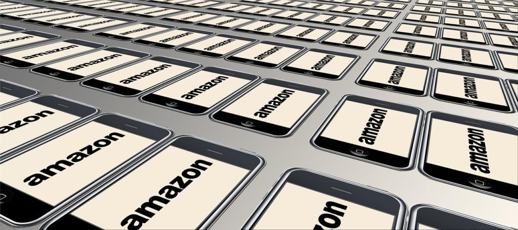 Amazon Steuern