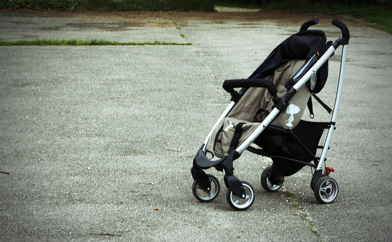 Kinderwagen 1507129635
