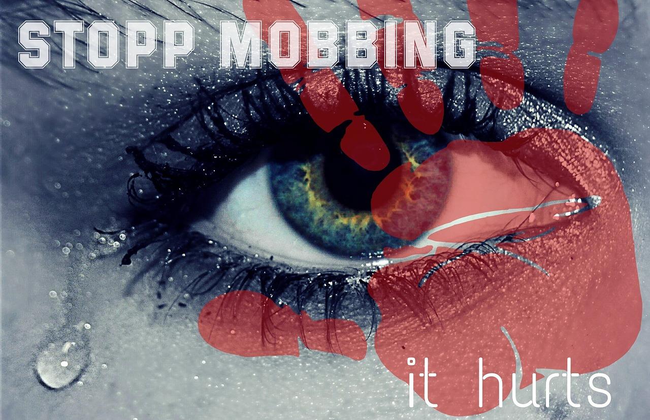 Mobbing 1509018711