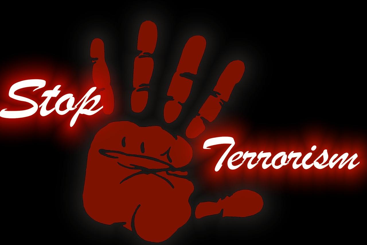 Terror 1507133504