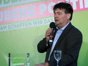 Werner Kogler   © Foto von Manfred Werner - Tsui