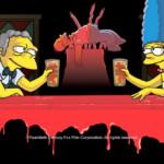 Die Simpsons - TREEHOUSE of HORROR