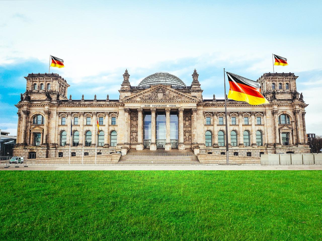 Deutschland Fahne 1511172369