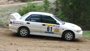 Triestingtal Rallye 2009