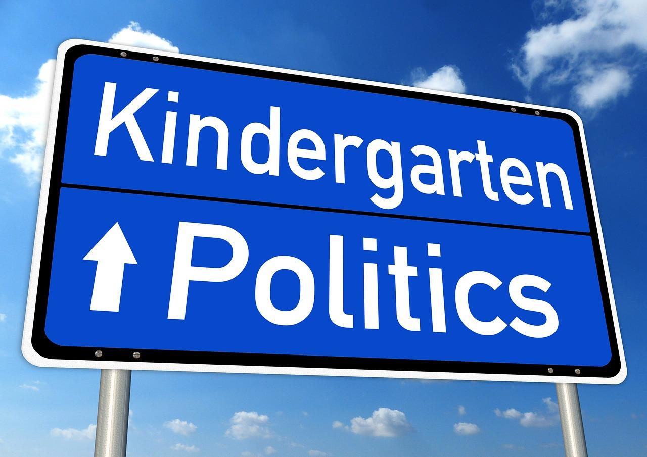 Kindergarten Politik 1511520036