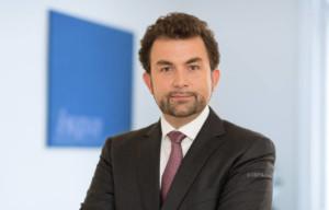 Dr. Maximilian Schubert, ISPA Generalsekretär