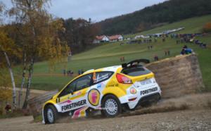 Rallye Waldviertel 2015