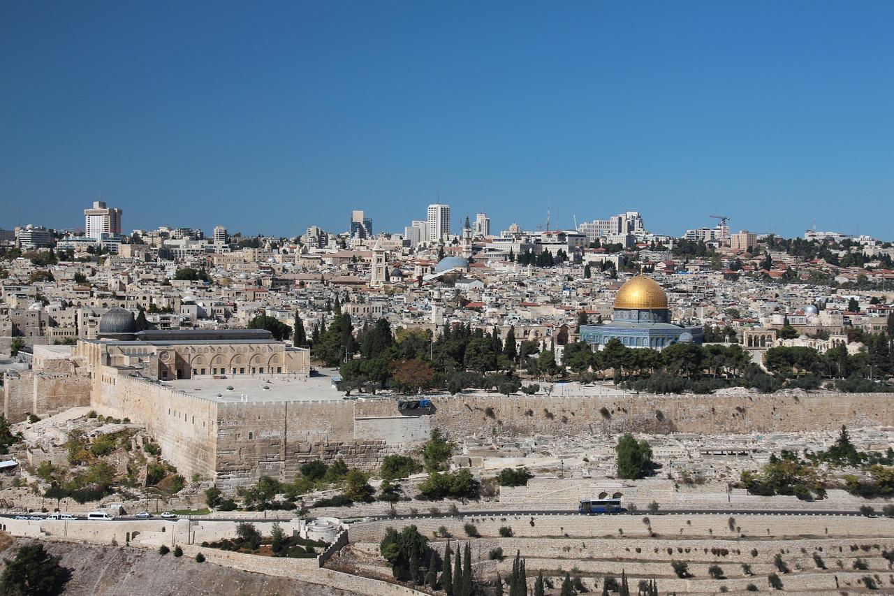 Jerusalem 1512558954