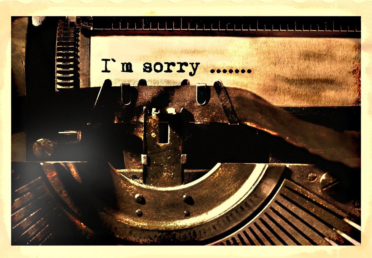 Entschuldigung 1515499349