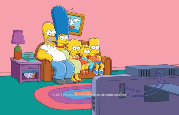 Die Neue Simpsons Staffel Geht Weiter Zeit Im Blick
