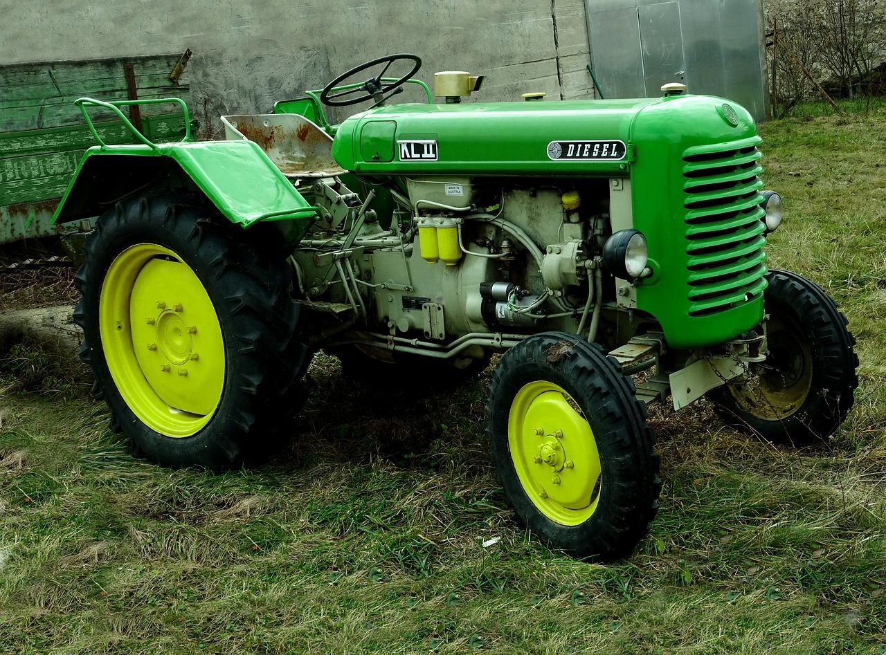 Traktor 1523264493