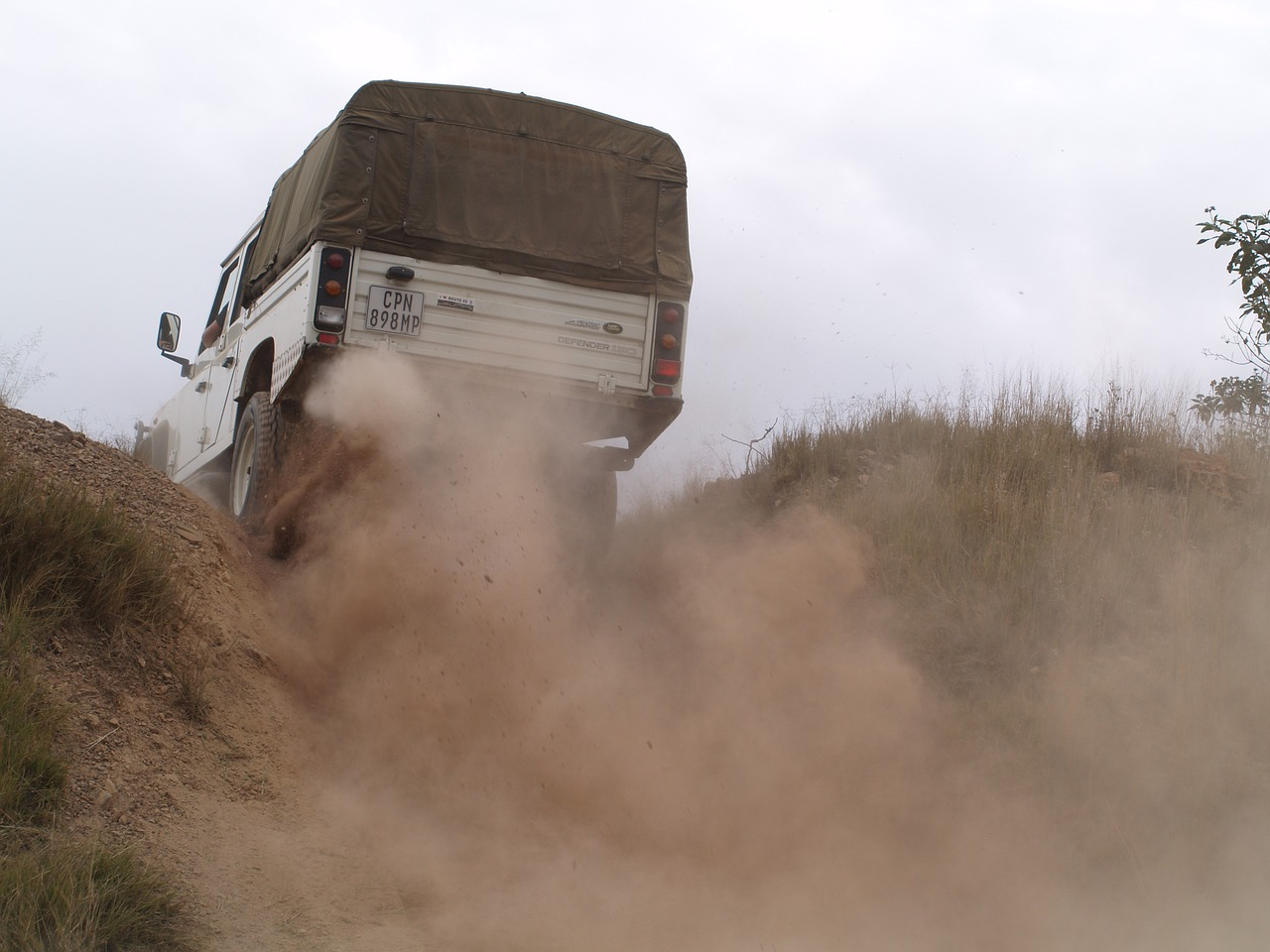 Geländewagen 1526035499