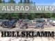 Allrad Wien in der Hellsklamm