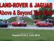 LANDROVER u JAGUAR AB-Tour 2018