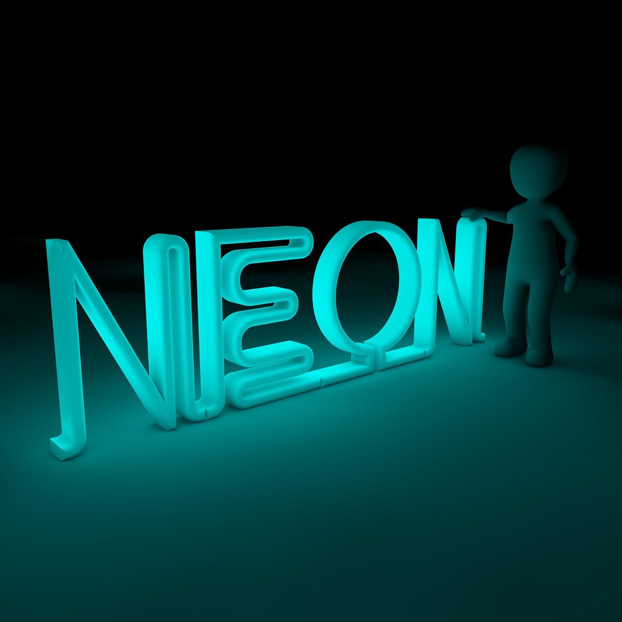 Neonfarben 1530524714