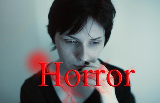 horror mutter