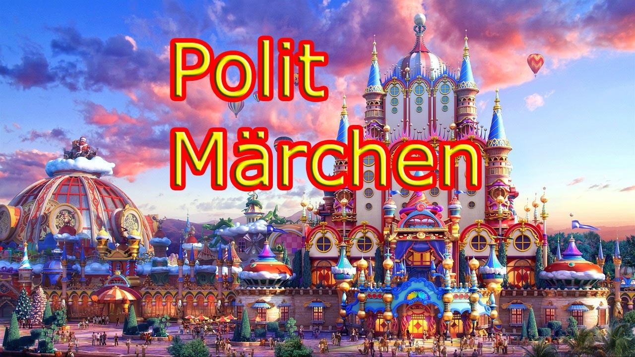 politik maerchen