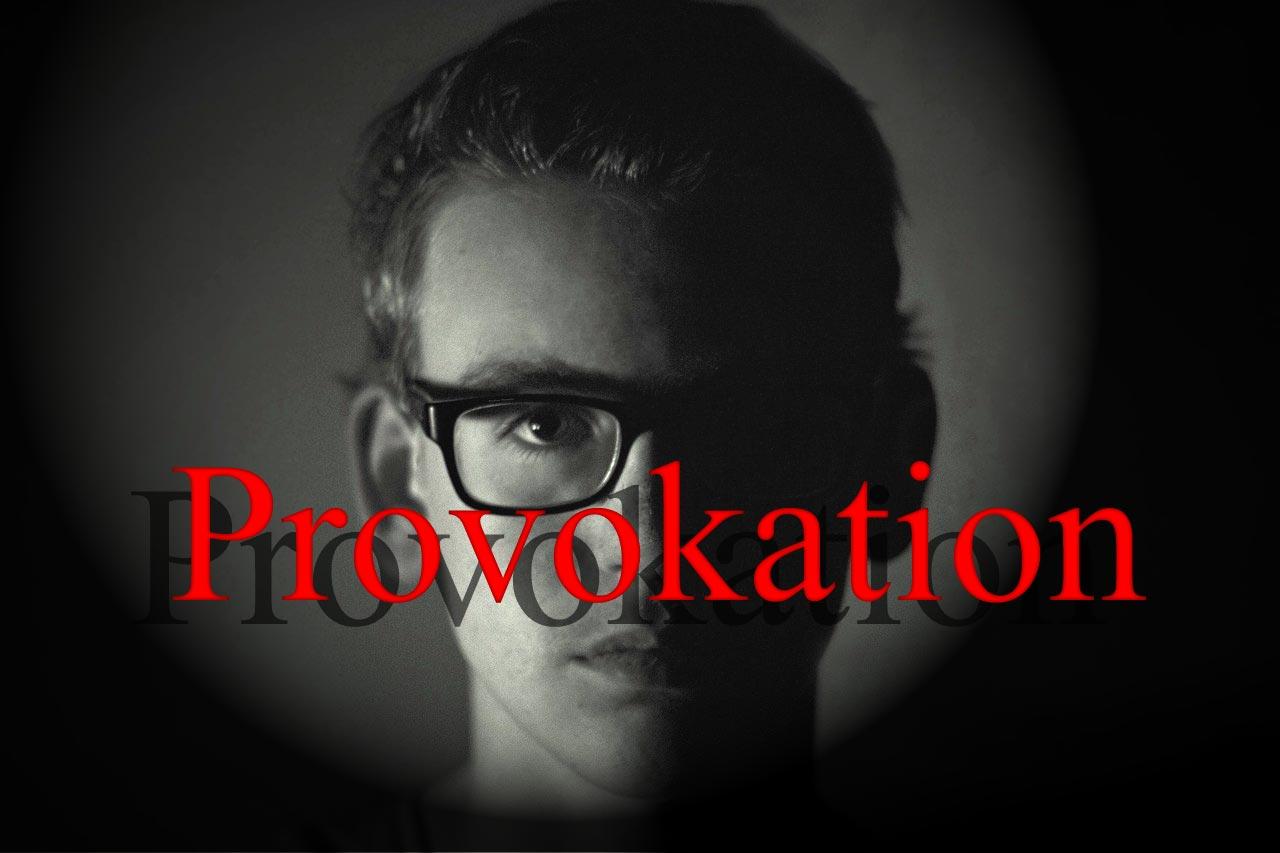 provkation