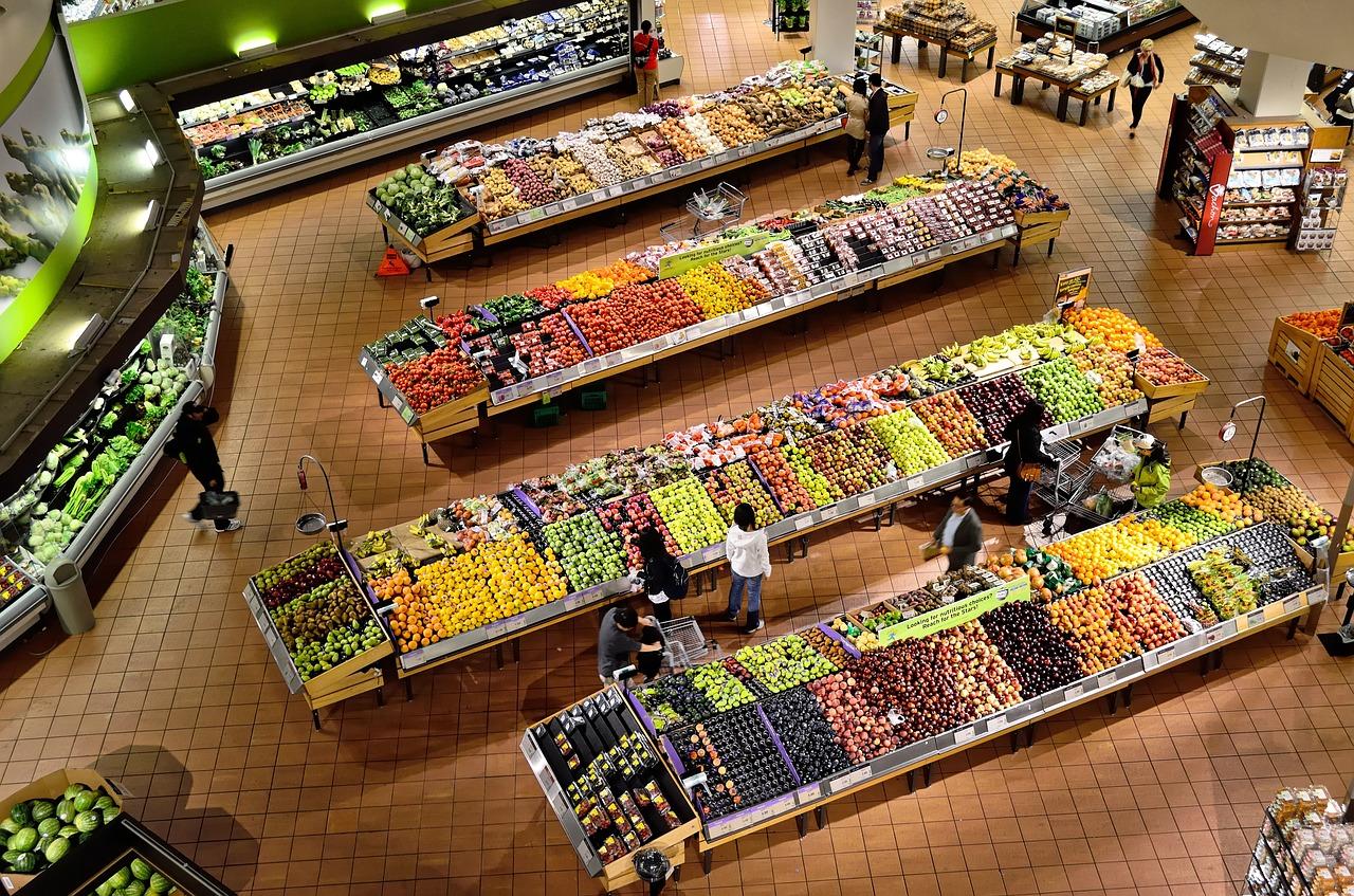 Supermarkt 1536159405