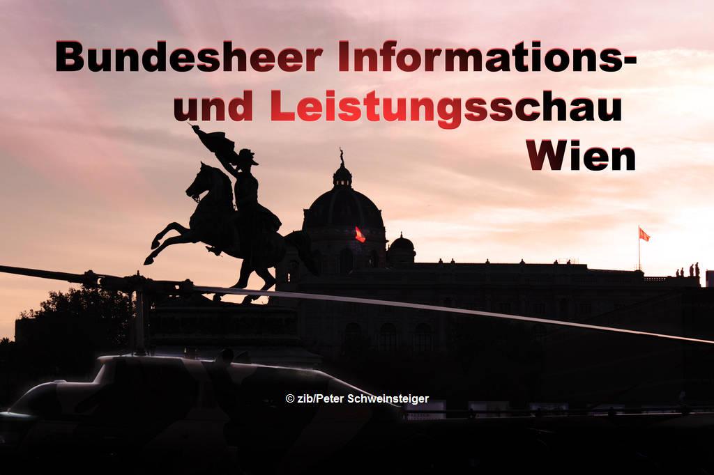Bundesheer Leistungsschau 26.10.2018