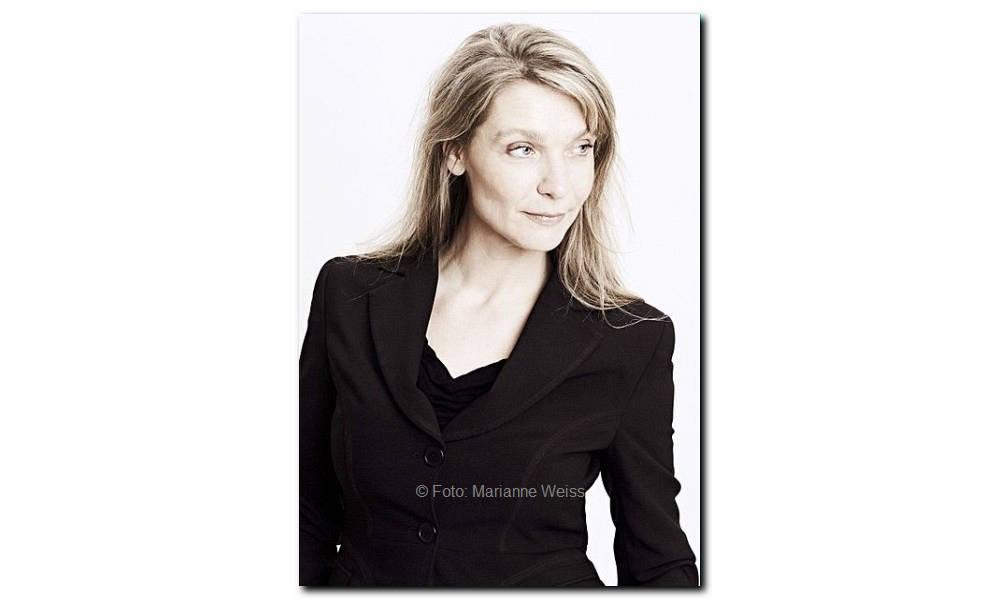 Maria Stern | © Foto von Marianne Weiss