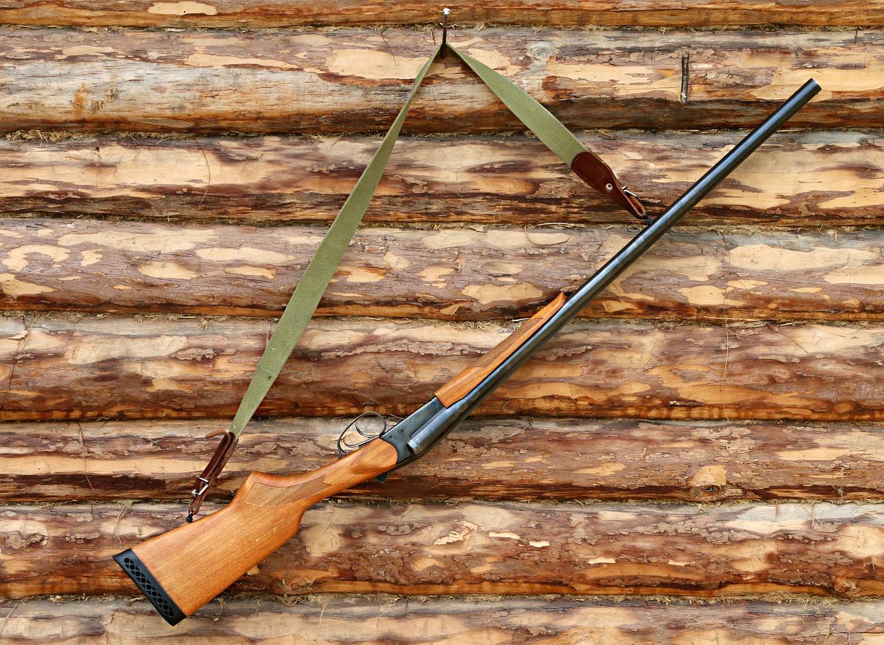 Jagd Gewehr