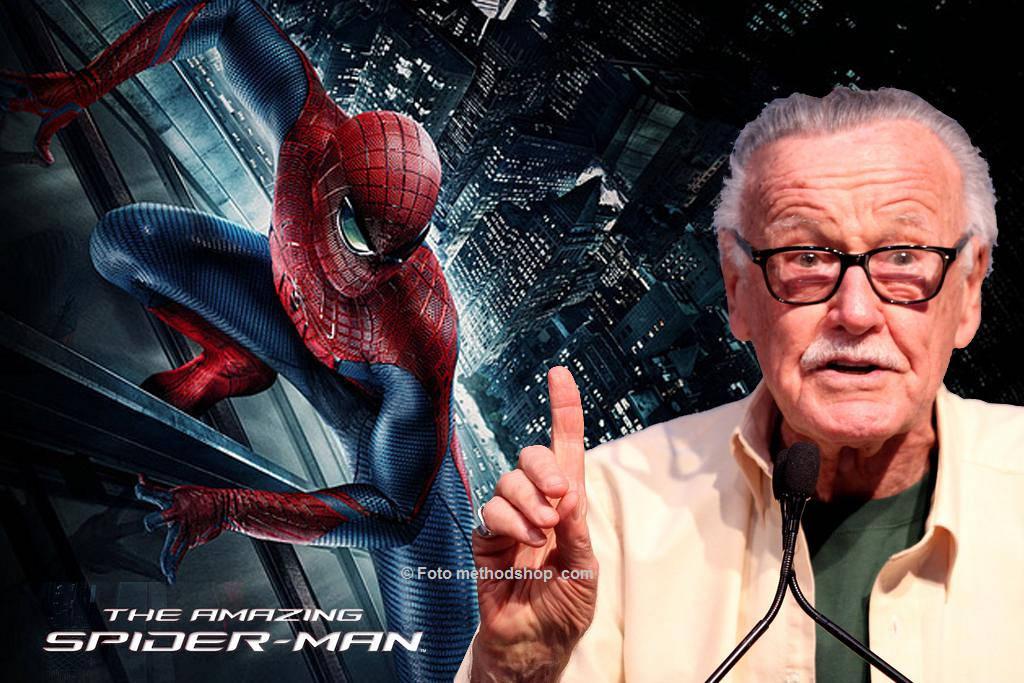 Stan Lee starb mit 95 Jahren