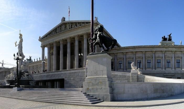 Parlament Wien Nationalrat