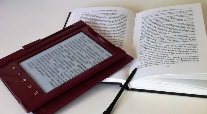 Ebook und Print