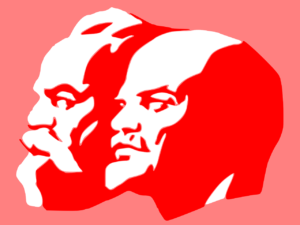 Kommunisten 1556797506