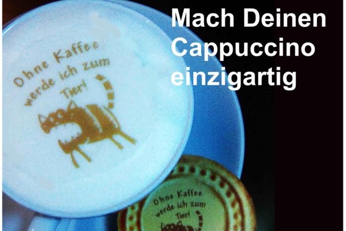 Kaffee-Buch