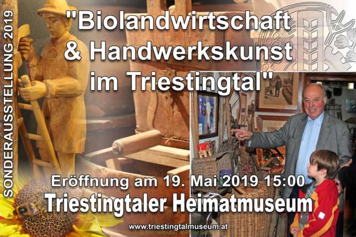 Triestingtaler Heimat und Regionalmuseum Weissenbach