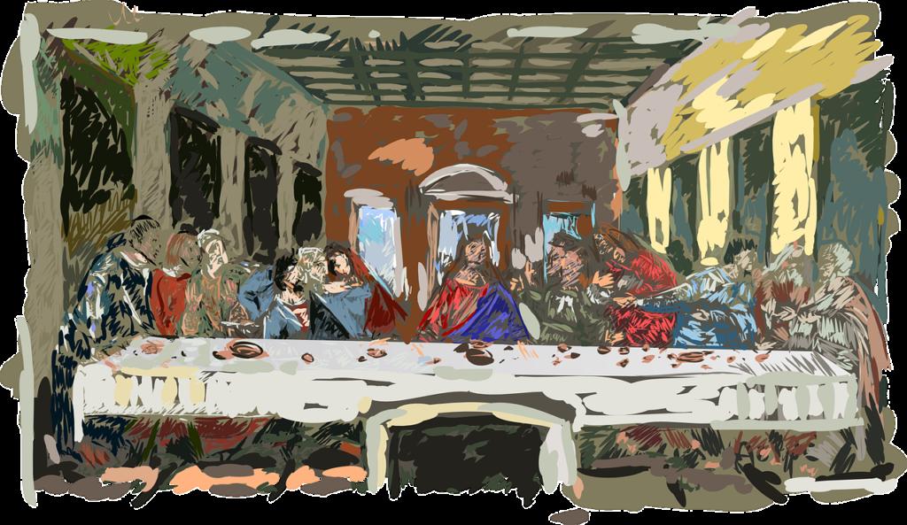 Was Sind Apostel