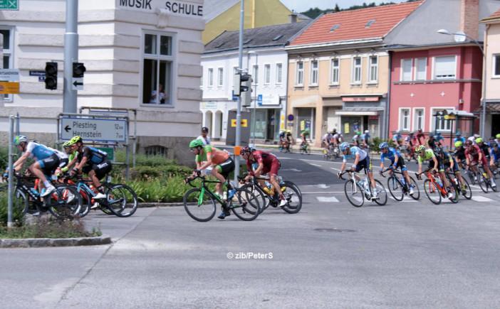 Österreich Radrundfahrt 2019