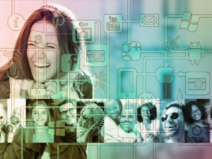 Das Internet als Bühne moderner Kreativität