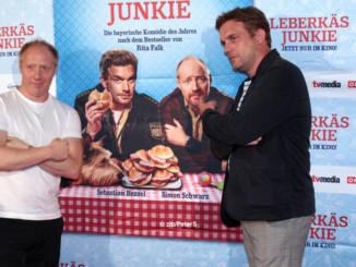 LEBERKÄSJUNKIE Kinotour AT-PREMIERE